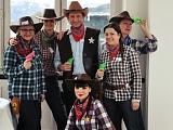 H+B Bürorama goes Wild West!