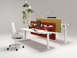 Desk Sharing zur Optimierung von Arbeitsplatzsituationen