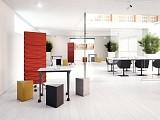 Coworking Space für mobiles Arbeiten