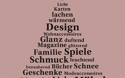 Design Schenken 2016 - mit der wunderschönen Accessoire Kollektion von Vitra!