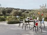 Vitra Belleville Table & Belleville Chair, Ronan & Erwan Bouroullec