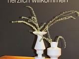 Linck Keramik in unserem Showroom - H+B Bürorama