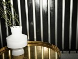 Vase V18 von Linck Keramik - Bild: Pierluigi Macor/Linck Keramik