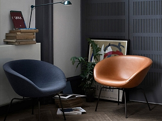 Der DER POT™ von Arne Jacobsen 1959