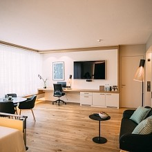 Kantonsspital Nidwalden Privatzimmer
