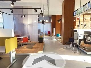 Virtueller Showroom: Vom Home-Office direkt ins coole office